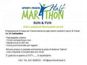Run&Fun new